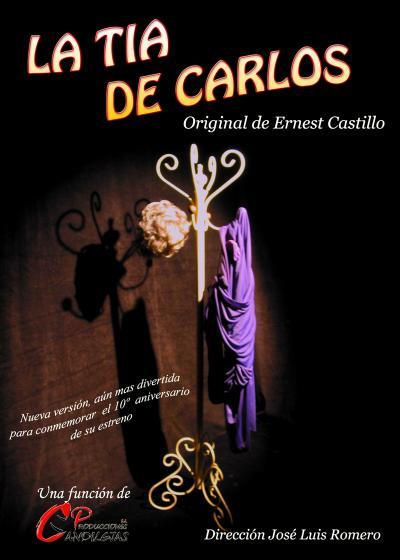 Cartel | La tía de Carlos