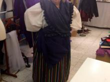Todo preparado para el estreno de nuestra nueva producción 'Ríen los siglos' en Esquivias (Toledo)